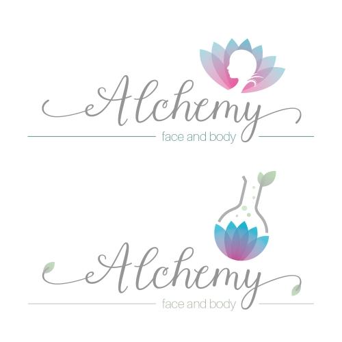 Alchemy Skin Care Concept